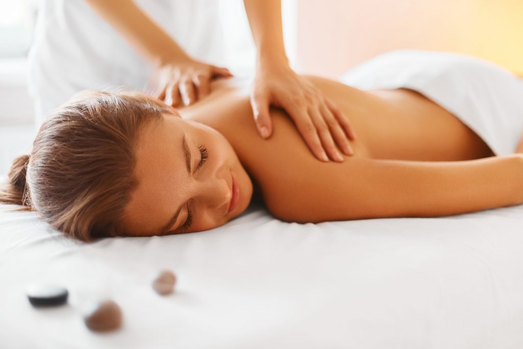 Massage - Large
