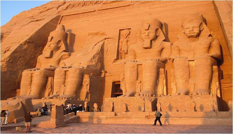 EgyptAbuSimbel