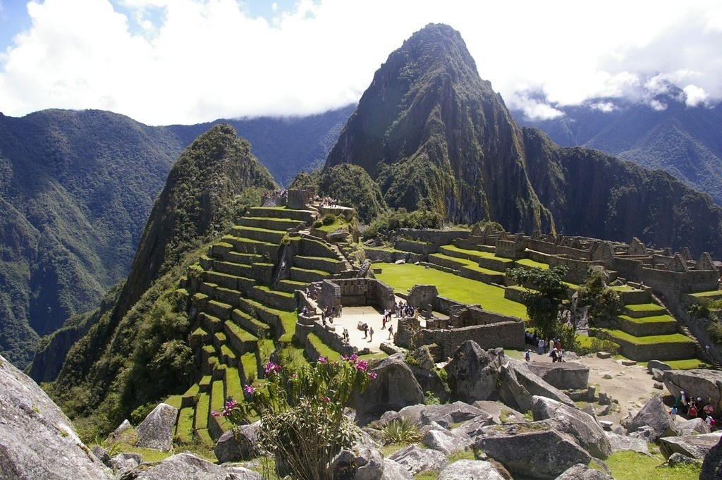 Machu Picchu and Peru Sacred Travel