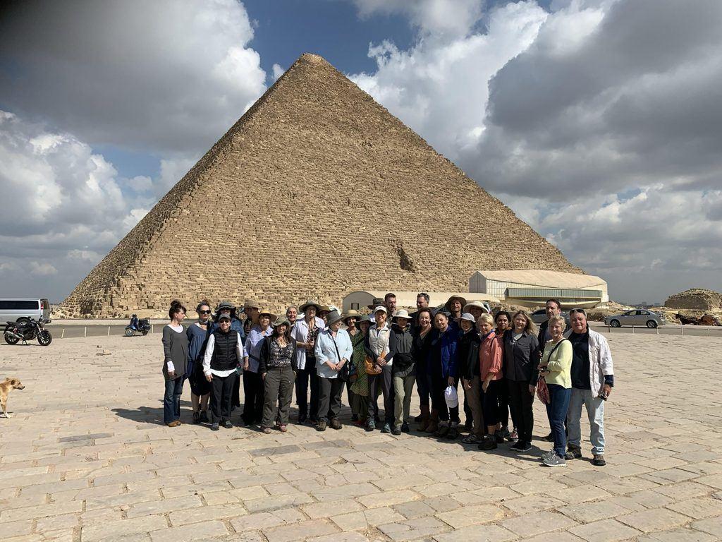 Egypt group 2020