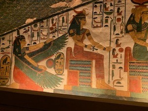 tomb of nefertari 2020.1