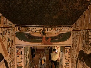 tomb of nefertari 2020.2