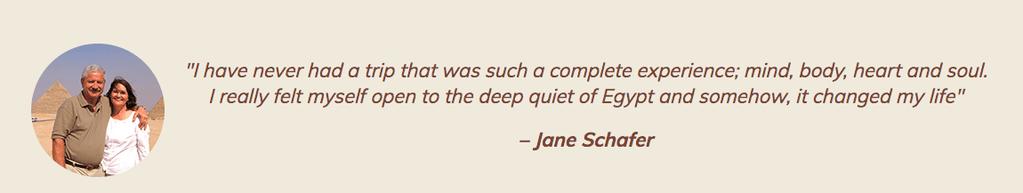 jane schafer testimonial
