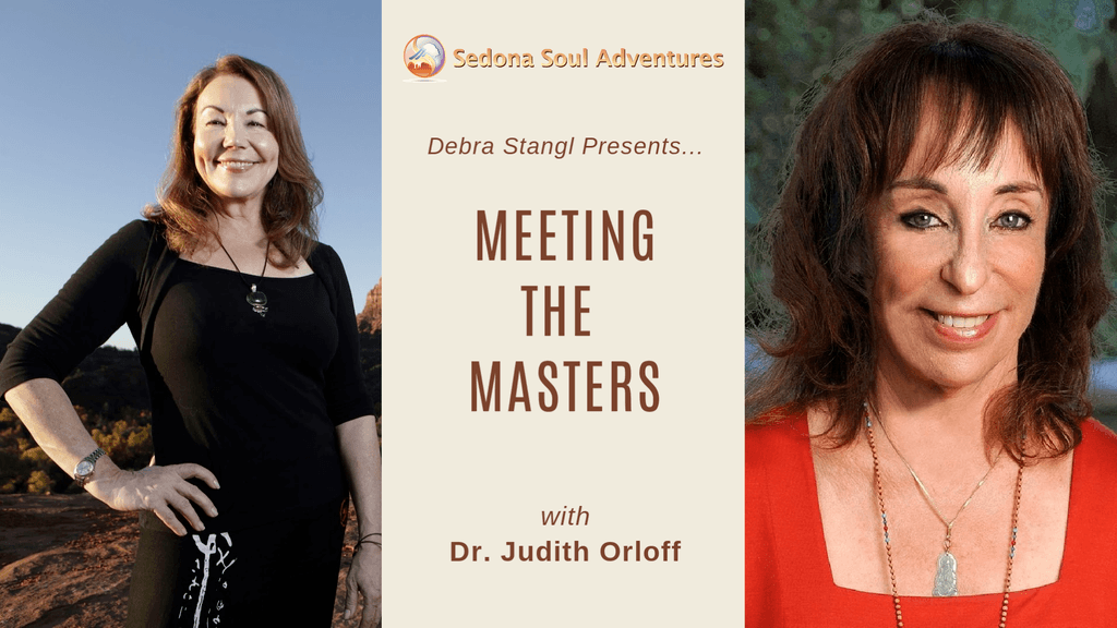 judith orloff meeting the masters