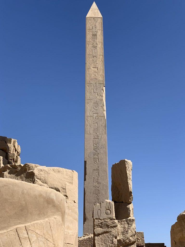 obelisk egypt 2021