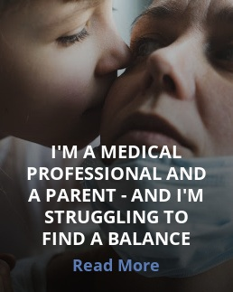 best health care professionals retreat 2021 for parents struggling to balance work and home life