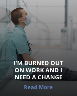 best health care professionals retreat 2021 for when you're facing burnout